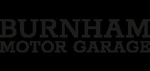 Burnham Motors Garage Ltd